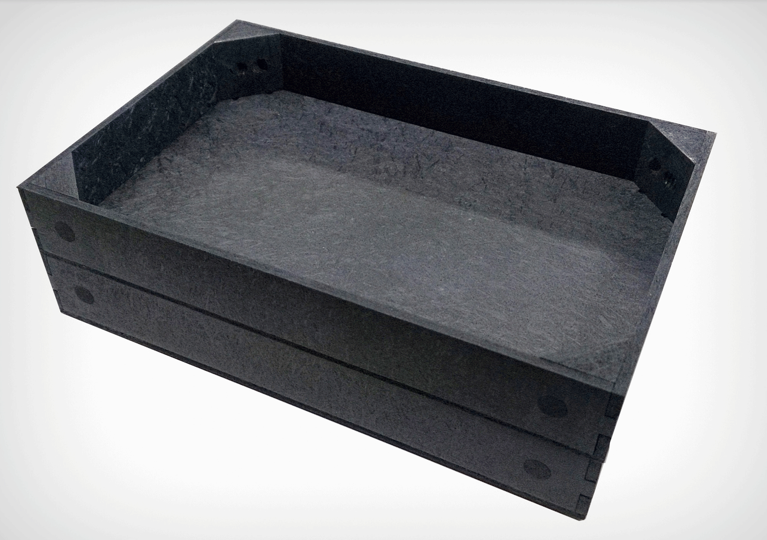 PC70 Solid CFC Tray Fixture