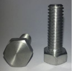 Moly fasteners